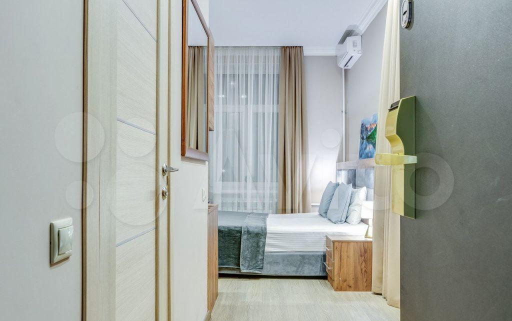 Аренда однокомнатной квартиры Москва, метро Алексеевская, проспект Мира 112А, цена 1500 рублей, 2021 год объявление №1485479 на megabaz.ru