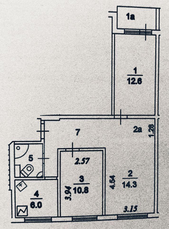 Продажа трёхкомнатной квартиры Москва, метро Красногвардейская, Ореховый бульвар 49к2, цена 13200000 рублей, 2021 год объявление №661254 на megabaz.ru