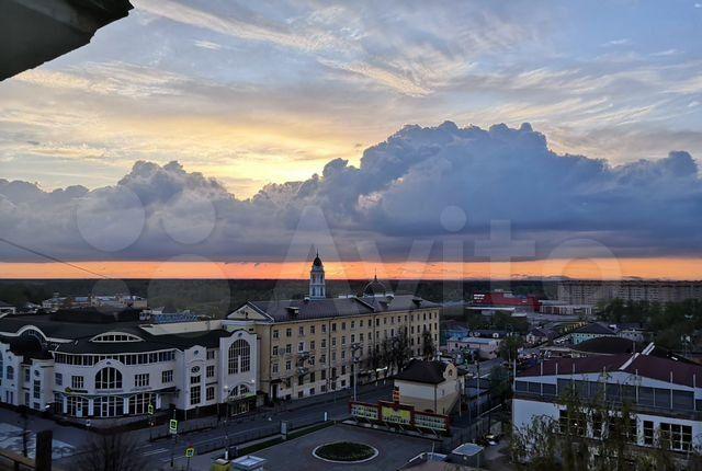 Продажа однокомнатной квартиры Ногинск, улица 3-го Интернационала 57, цена 3050000 рублей, 2021 год объявление №589389 на megabaz.ru