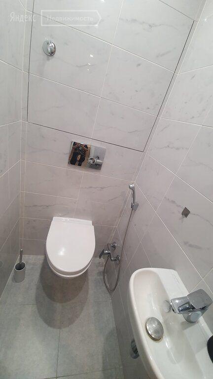 Продажа двухкомнатной квартиры Москва, метро Кузьминки, цена 13900000 рублей, 2021 год объявление №590124 на megabaz.ru