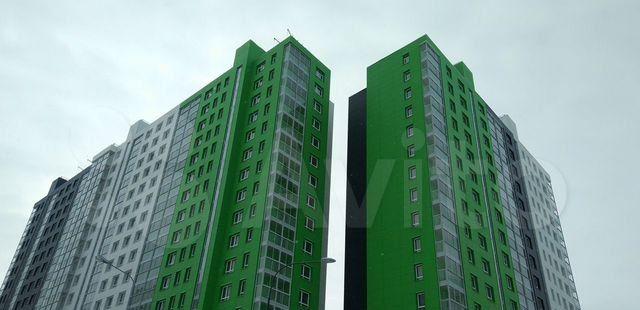 Продажа однокомнатной квартиры Видное, цена 4700000 рублей, 2021 год объявление №590086 на megabaz.ru