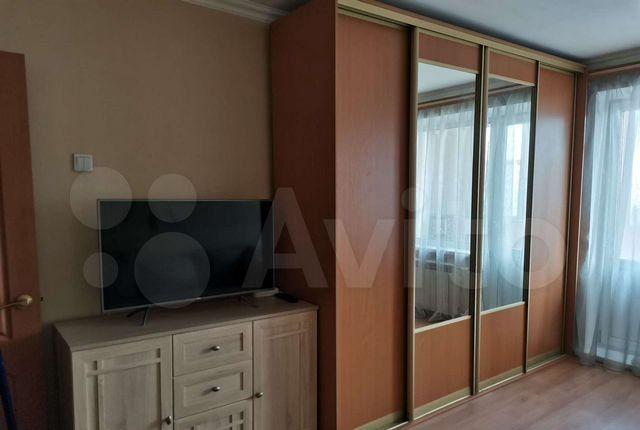 Аренда однокомнатной квартиры Электросталь, улица Журавлёва 17, цена 18500 рублей, 2021 год объявление №1351022 на megabaz.ru