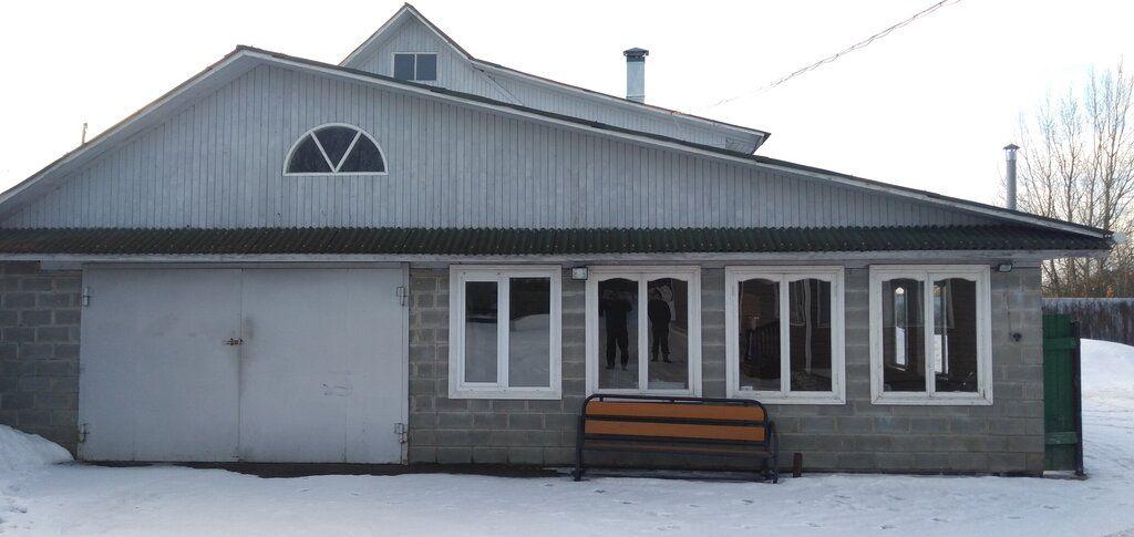 Продажа дома деревня Жостово, Центральная улица, цена 18200000 рублей, 2021 год объявление №590071 на megabaz.ru