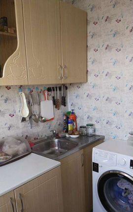 Продажа двухкомнатной квартиры поселок Лоза, цена 2200000 рублей, 2021 год объявление №590074 на megabaz.ru