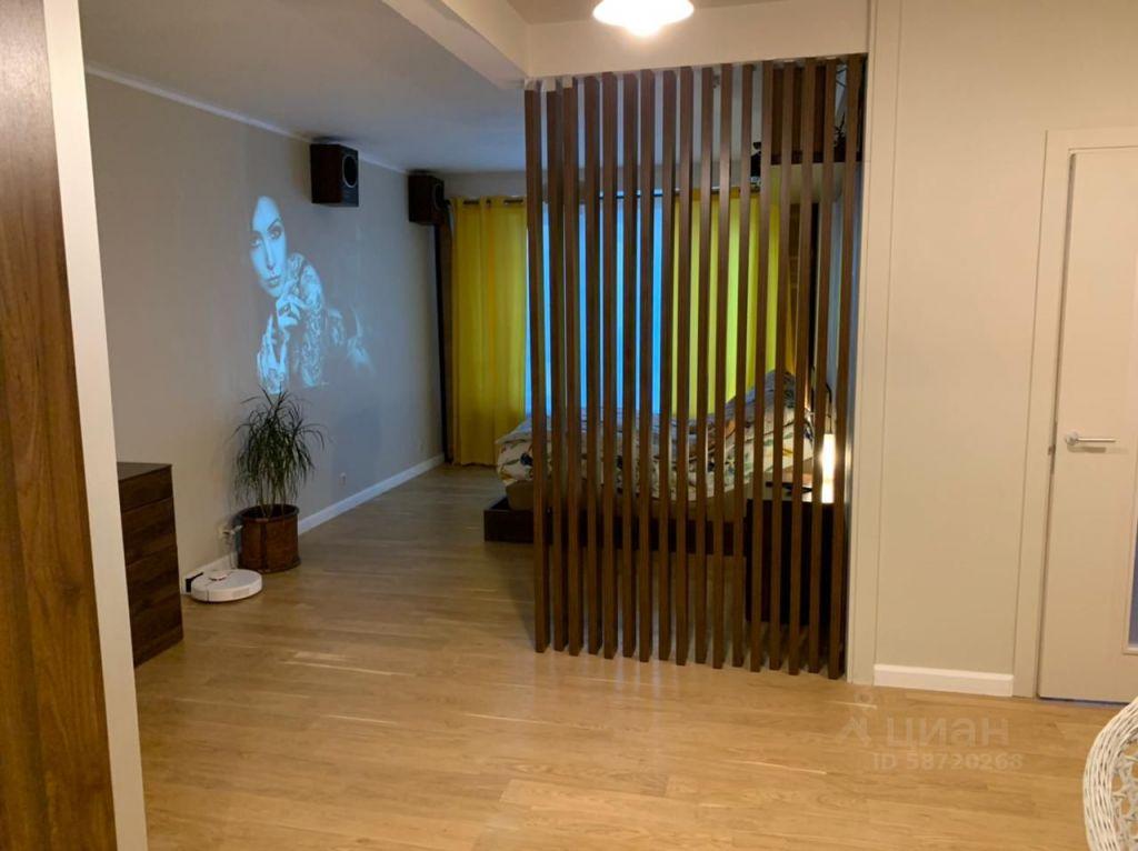 Продажа трёхкомнатной квартиры Зеленоград, метро Пятницкое шоссе, цена 15050000 рублей, 2021 год объявление №618182 на megabaz.ru