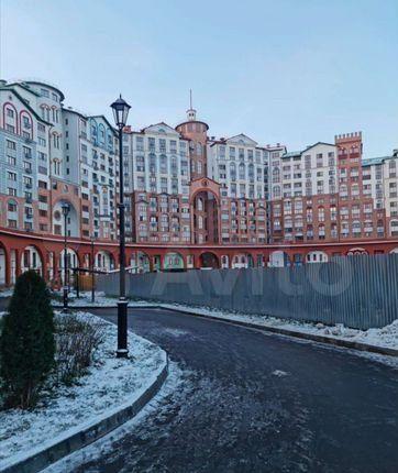 Продажа однокомнатной квартиры поселок Развилка, метро Зябликово, Римский проезд 1, цена 8000000 рублей, 2021 год объявление №589952 на megabaz.ru