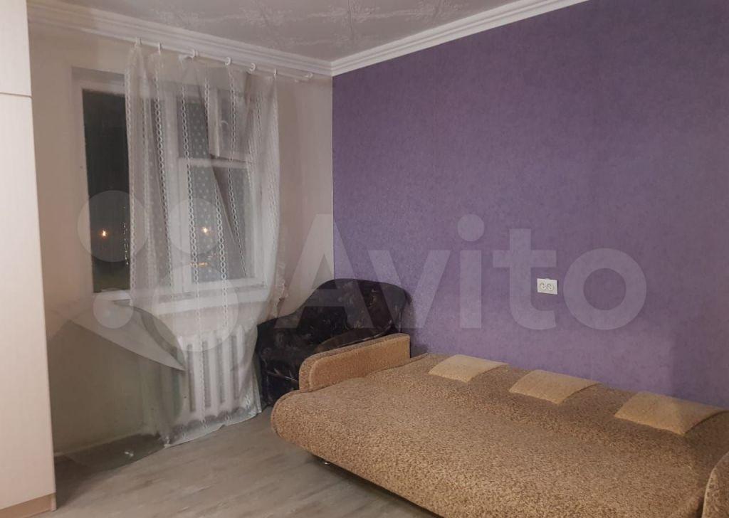 Аренда однокомнатной квартиры деревня Большое Буньково, цена 10000 рублей, 2021 год объявление №1312363 на megabaz.ru
