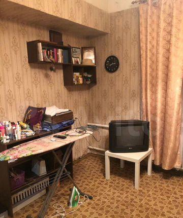 Продажа комнаты Москва, метро Сходненская, Новопоселковая улица 13, цена 3850000 рублей, 2021 год объявление №507294 на megabaz.ru