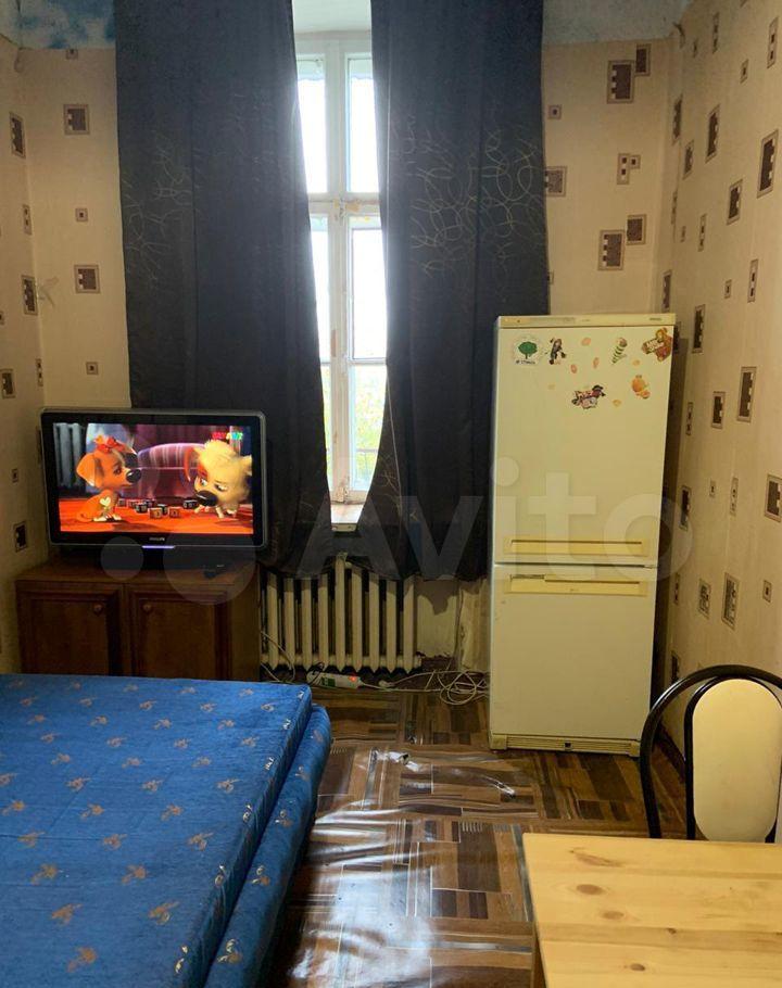 Аренда комнаты Москва, метро Нагорная, Каширское шоссе 11к4, цена 17000 рублей, 2021 год объявление №1371349 на megabaz.ru