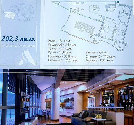 Продажа трёхкомнатной квартиры Москва, метро Тверская, Тверская улица 12, цена 44160000 рублей, 2021 год объявление №587399 на megabaz.ru