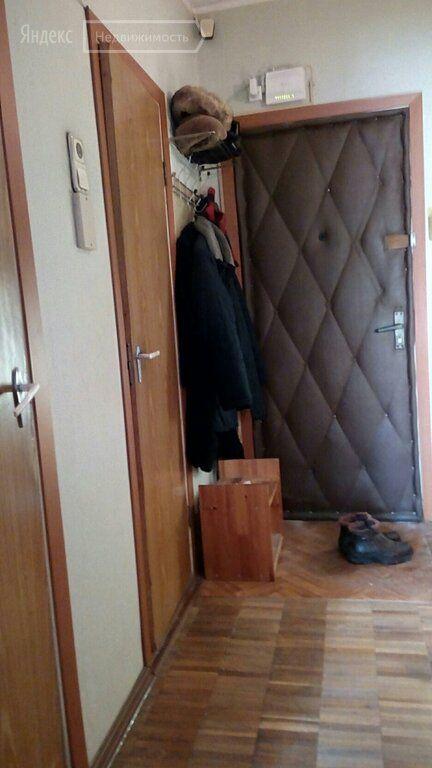Продажа однокомнатной квартиры Москва, метро Кузьминки, цена 7500000 рублей, 2021 год объявление №589973 на megabaz.ru