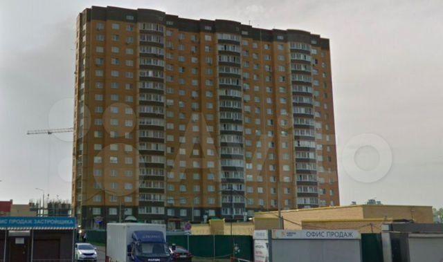 Продажа трёхкомнатной квартиры поселок Мебельной фабрики, Заречная улица 1, цена 6800000 рублей, 2021 год объявление №590115 на megabaz.ru
