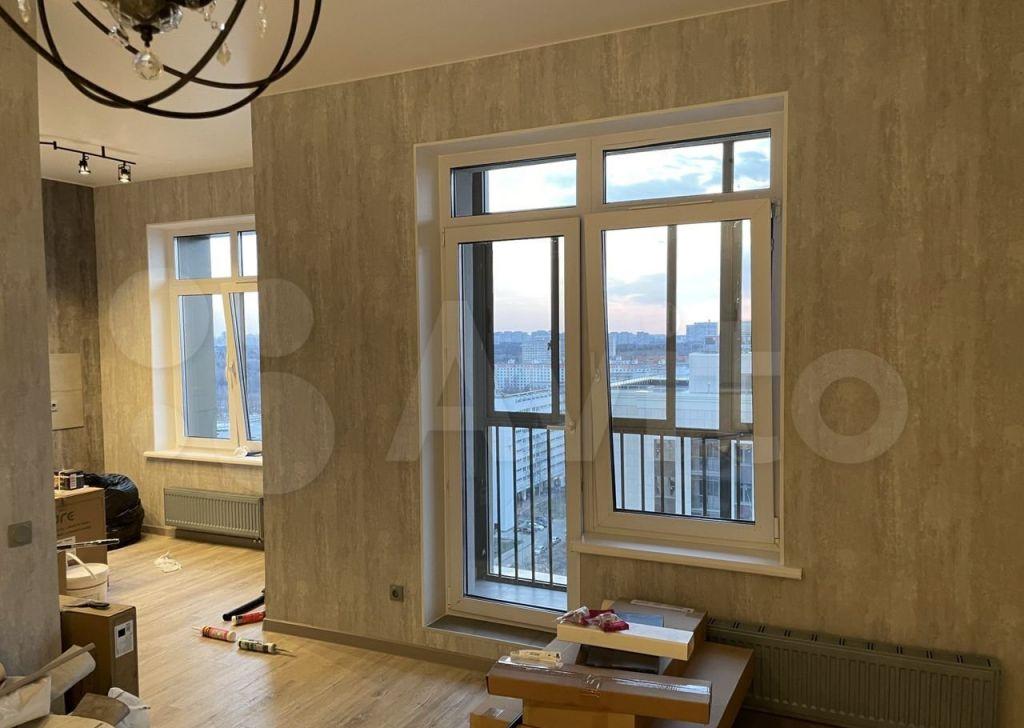 Аренда однокомнатной квартиры Зеленоград, цена 40000 рублей, 2021 год объявление №1374021 на megabaz.ru