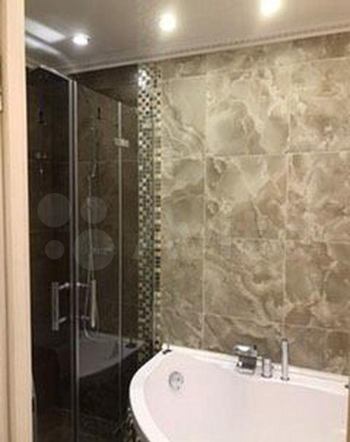 Продажа двухкомнатной квартиры дачный посёлок Поварово, цена 4200000 рублей, 2021 год объявление №660200 на megabaz.ru