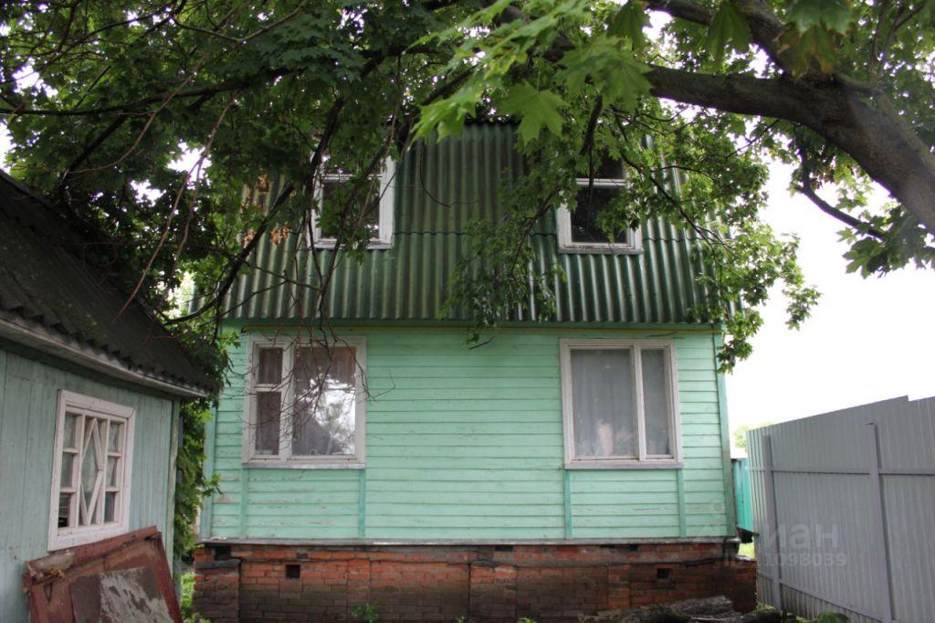 Продажа дома село Дединово, Трудовая улица 59, цена 1700000 рублей, 2021 год объявление №628248 на megabaz.ru