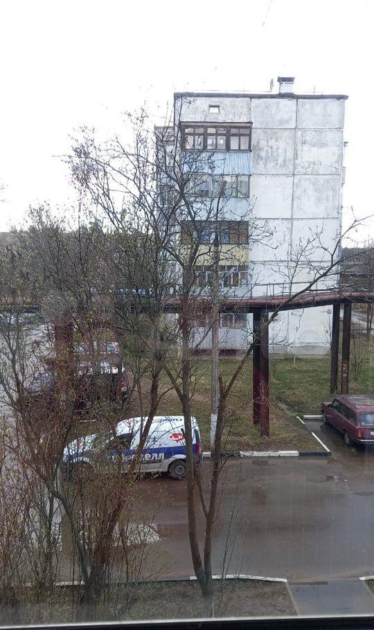 Продажа однокомнатной квартиры рабочий посёлок Столбовая, цена 3600000 рублей, 2021 год объявление №625022 на megabaz.ru
