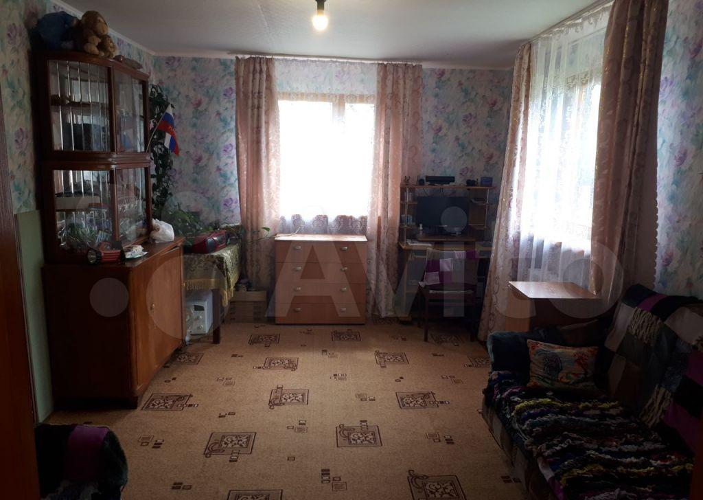 Продажа дома Клин, Первомайская улица, цена 600000 рублей, 2021 год объявление №663052 на megabaz.ru