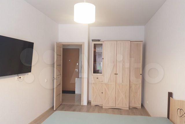 Продажа однокомнатной квартиры деревня Горки, Туровская улица 6, цена 6000000 рублей, 2021 год объявление №590104 на megabaz.ru