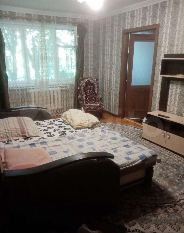 Аренда двухкомнатной квартиры поселок Новый Городок, цена 25000 рублей, 2021 год объявление №1427366 на megabaz.ru