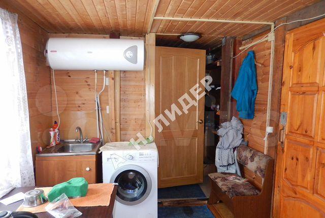 Продажа дома деревня Васютино, цена 1395000 рублей, 2021 год объявление №592906 на megabaz.ru