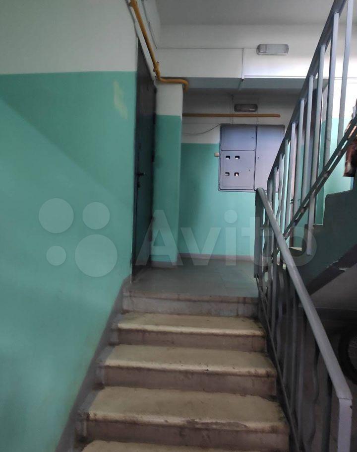 Продажа двухкомнатной квартиры поселок Горки-2, цена 4870000 рублей, 2021 год объявление №610163 на megabaz.ru