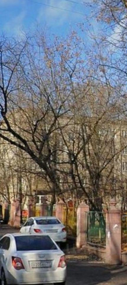 Аренда комнаты Москва, метро Аэропорт, улица Черняховского 11к2, цена 20000 рублей, 2021 год объявление №1377882 на megabaz.ru
