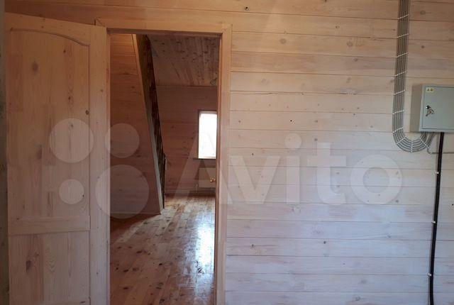 Продажа дома деревня Николо-Черкизово, цена 5445000 рублей, 2021 год объявление №591965 на megabaz.ru
