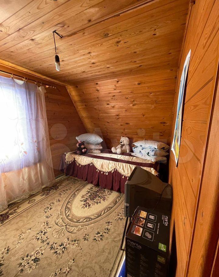 Продажа дома деревня Большое Буньково, цена 3500000 рублей, 2021 год объявление №610029 на megabaz.ru