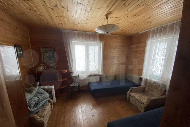Продажа дома деревня Петелино, цена 4800000 рублей, 2021 год объявление №581253 на megabaz.ru