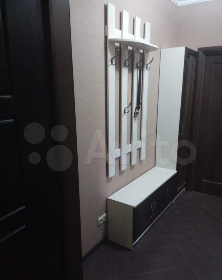 Продажа двухкомнатной квартиры Химки, улица Лётчика Ивана Фёдорова 4, цена 7500000 рублей, 2021 год объявление №607981 на megabaz.ru