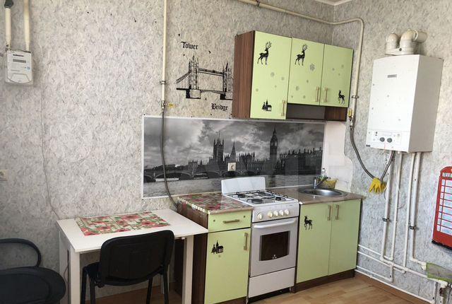 Аренда однокомнатной квартиры село Верзилово, Шаховская улица 1, цена 16000 рублей, 2021 год объявление №1351736 на megabaz.ru