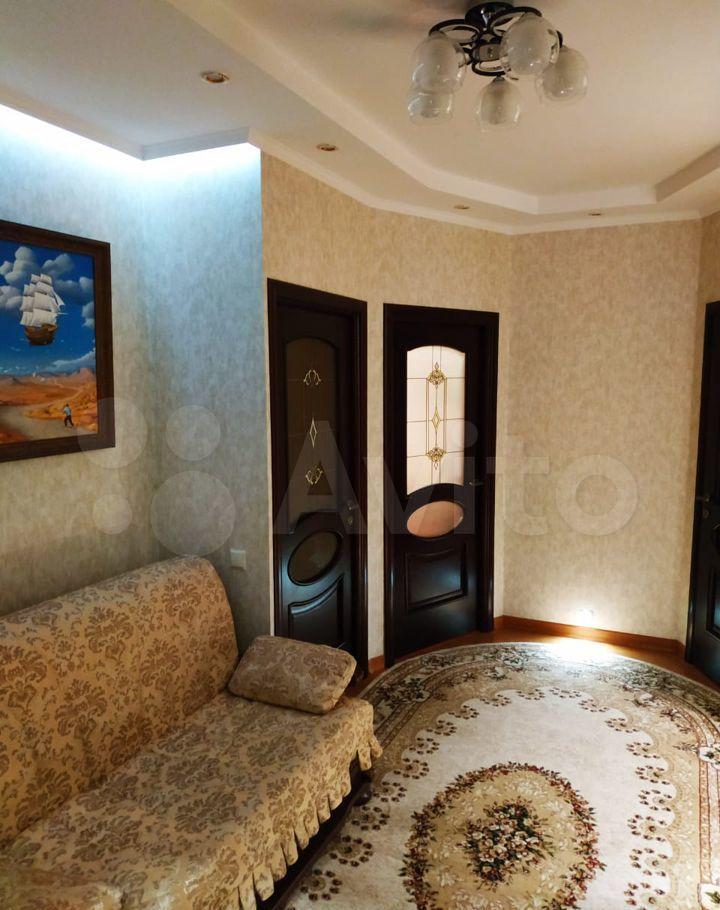 Продажа трёхкомнатной квартиры Долгопрудный, Старое Дмитровское шоссе 11, цена 13700000 рублей, 2021 год объявление №666796 на megabaz.ru