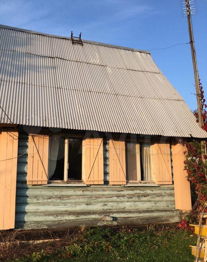 Продажа дома Москва, 46К-8440, цена 1500000 рублей, 2021 год объявление №607850 на megabaz.ru