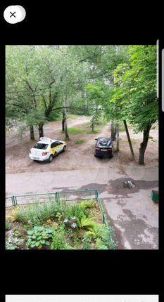 Аренда однокомнатной квартиры Орехово-Зуево, улица Козлова 6, цена 10000 рублей, 2021 год объявление №1351570 на megabaz.ru