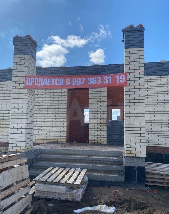 Продажа дома Москва, Центральная улица, цена 7350000 рублей, 2021 год объявление №603170 на megabaz.ru