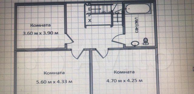 Продажа дома деревня Стулово, Ногинская улица, цена 6800000 рублей, 2021 год объявление №499860 на megabaz.ru