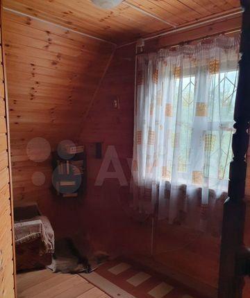 Продажа дома рабочий посёлок Малино, Пионерская улица, цена 3700000 рублей, 2021 год объявление №507213 на megabaz.ru