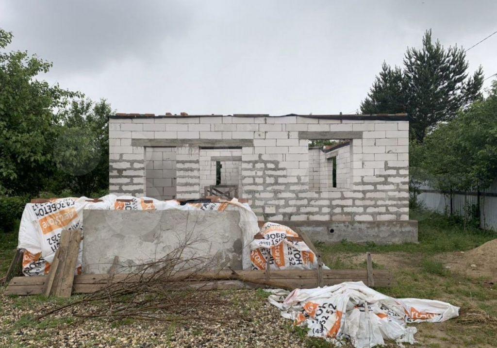 Продажа дома село Бужаниново, Фестивальная улица 1, цена 5500000 рублей, 2021 год объявление №646327 на megabaz.ru