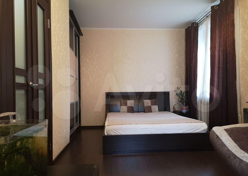 Продажа однокомнатной квартиры Москва, метро Аэропорт, улица Коккинаки 2, цена 12500000 рублей, 2021 год объявление №608399 на megabaz.ru