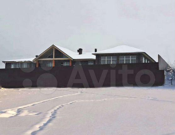 Продажа дома деревня Юсупово, Турнирная улица 77, цена 29000000 рублей, 2021 год объявление №590667 на megabaz.ru