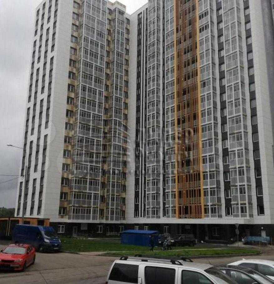 Аренда комнаты Москва, улица Лётчика Ульянина 7кБ, цена 19500 рублей, 2021 год объявление №1439291 на megabaz.ru