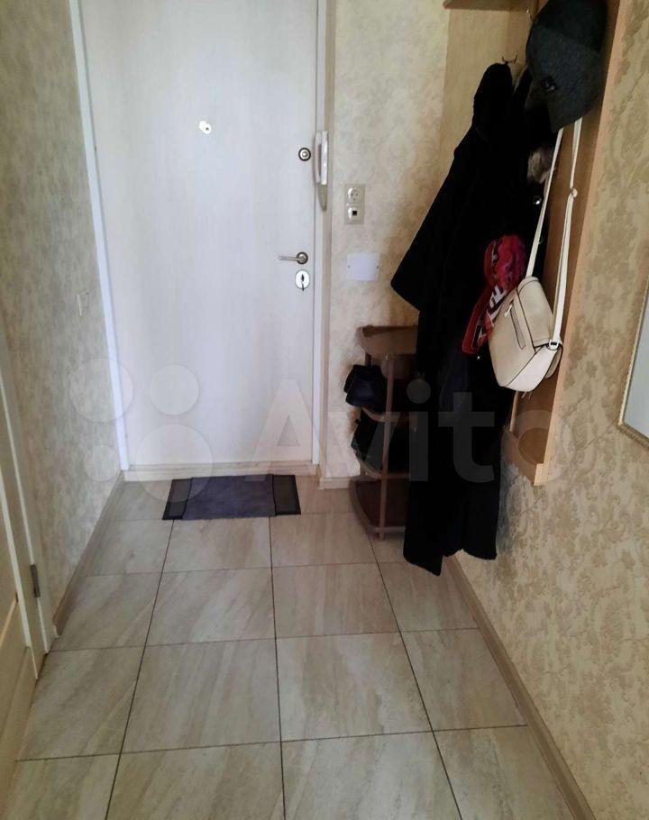 Аренда однокомнатной квартиры Одинцово, Каштановая улица 10, цена 28000 рублей, 2021 год объявление №1371859 на megabaz.ru