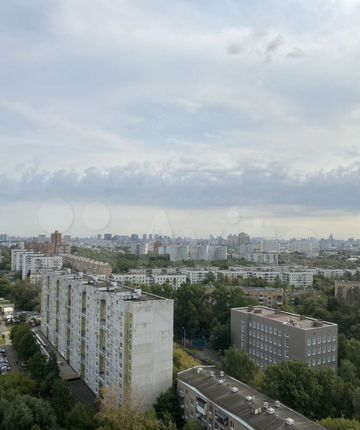 Продажа трёхкомнатной квартиры Москва, метро Сходненская, бульвар Яна Райниса 31, цена 30000000 рублей, 2021 год объявление №501103 на megabaz.ru