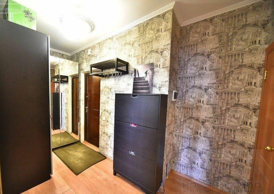 Продажа двухкомнатной квартиры Лыткарино, Колхозная улица 4к2, цена 5600000 рублей, 2021 год объявление №591214 на megabaz.ru