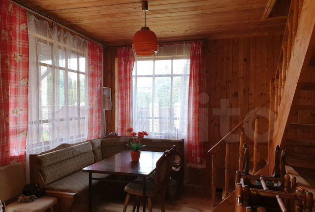 Продажа дома рабочий посёлок Тучково, цена 3500000 рублей, 2021 год объявление №541480 на megabaz.ru