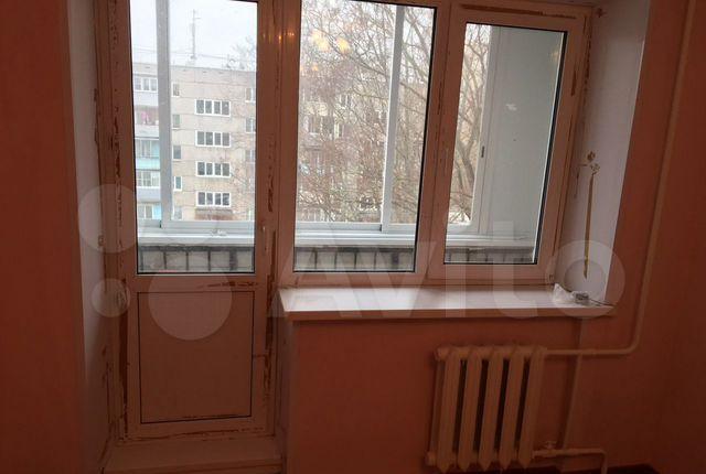 Аренда однокомнатной квартиры Лыткарино, Спортивная улица 12, цена 20000 рублей, 2021 год объявление №1352194 на megabaz.ru