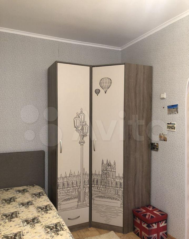 Аренда однокомнатной квартиры Мытищи, улица Академика Каргина 32, цена 22000 рублей, 2021 год объявление №1373980 на megabaz.ru