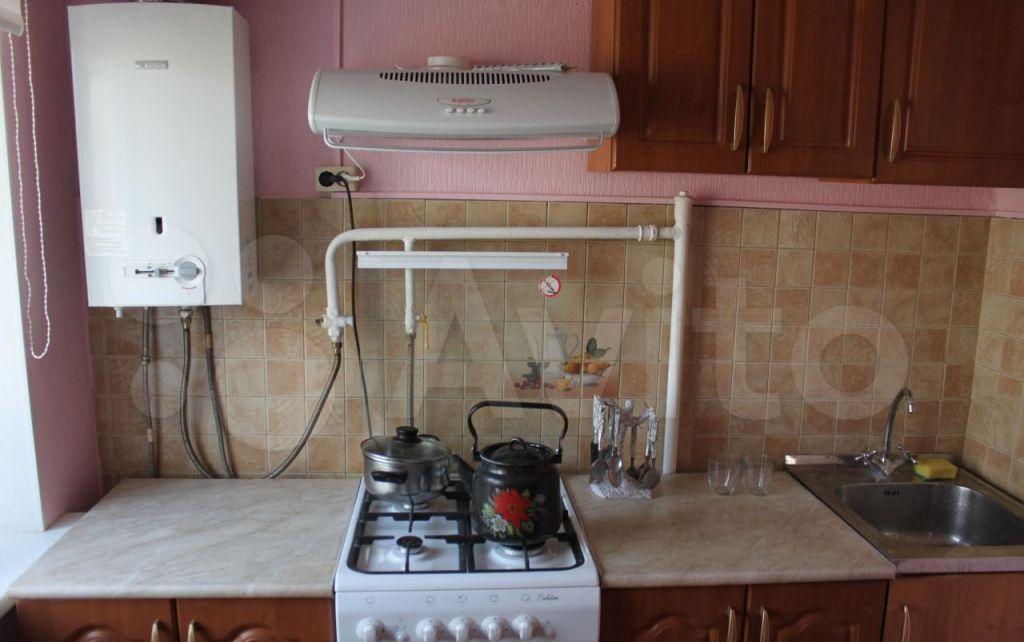 Аренда однокомнатной квартиры Люберцы, улица Мира 5, цена 22000 рублей, 2021 год объявление №1362992 на megabaz.ru
