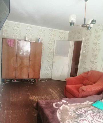 Продажа трёхкомнатной квартиры Орехово-Зуево, Парковская улица 12, цена 3300000 рублей, 2021 год объявление №591275 на megabaz.ru