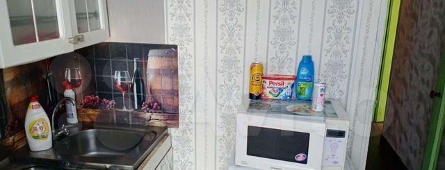 Аренда однокомнатной квартиры Видное, Заводская улица 24, цена 24000 рублей, 2021 год объявление №1352212 на megabaz.ru